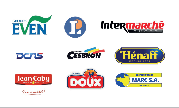 SBMI - menuiserie isothermique - Nos clients